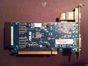 Tarjeta Grafica GeForce GT610