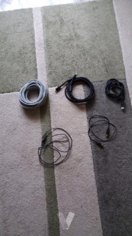 cables para ordenador