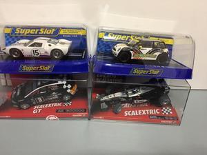coches de Scx
