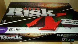juego de mesa RISK NUEVO A ESTRENAR