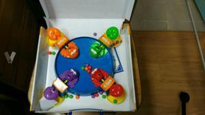 juegos de mesa infantiles variados