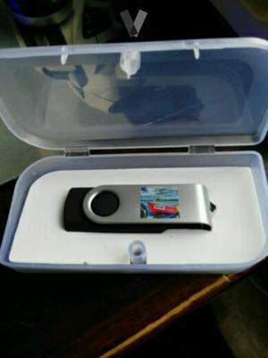 llave de memoria USB de 8GB