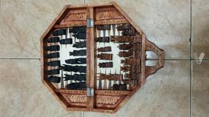maletin juego de mesa