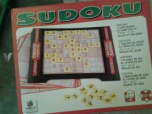 sudoku nuevo