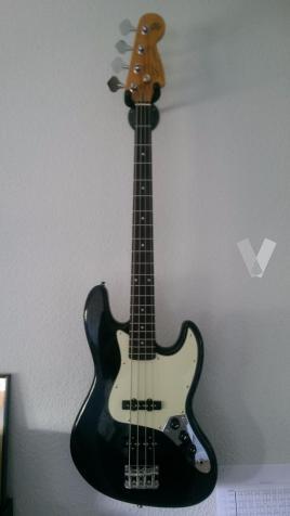 Bajo Electrico SX Jazz Bass 62 Mejorado.