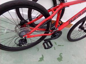 Bici nueva sin usar