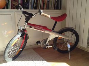"Bicicleta 18"" RENNRAD"