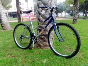 Bicicleta BH supra  v