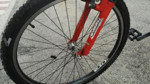 Bicicleta MTB CONOR AFX