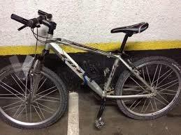 Bicicleta bh b-pro