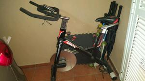 Bicicleta de Spinning New Fit Storm 6.0