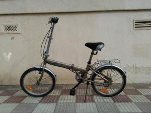 Bicicleta easy bike 4