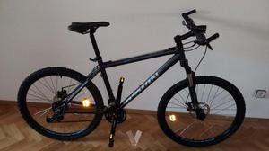 Bicicleta montaña aluminio