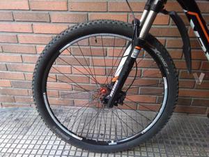 "Bicicleta trek mamba 29"""