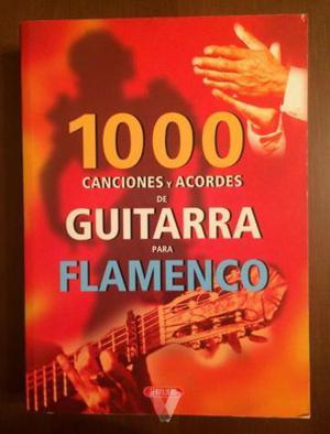Canciones y acordes de Guitarra para Flamenco