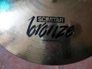 """Crash Zildjian Scimitar Bronze de 16"""""""