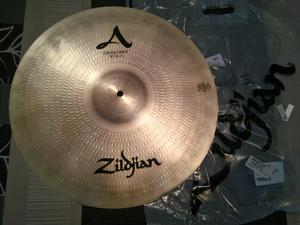"Crash-ride Zildjian A custom 18"""