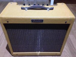 Fender Blues Junior Lacquered Tweed 15W