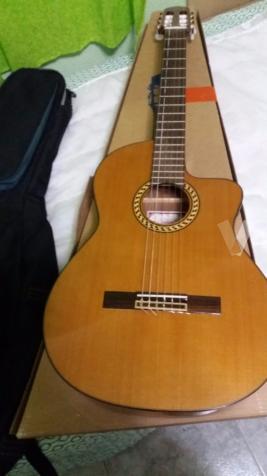 Guitarra Clásica Prudencio Sáez C-50