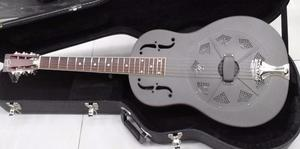 Guitarra Resonator National Dobro
