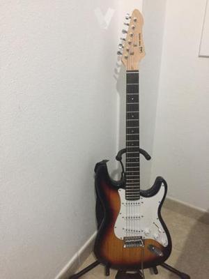 Guitarra eléctrica VGS pure series RC 100