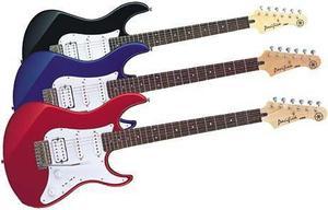 Guitarra eléctrica YAMAHA 012.