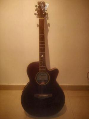 Guitarra electroacústica daytona