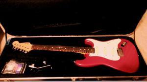 Guitarra fender estratocaster Strat Plus de luxe