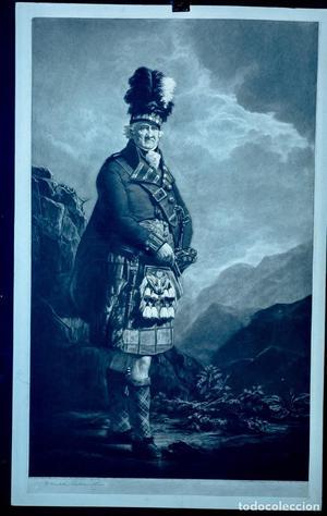 Henry Macbeth-Raeburn: The MacGrabado en blanco y negro de