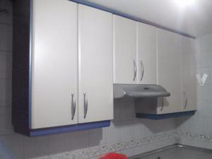 Mueble de cocina 5 metros lineales posot class for Muebles de cocina completa