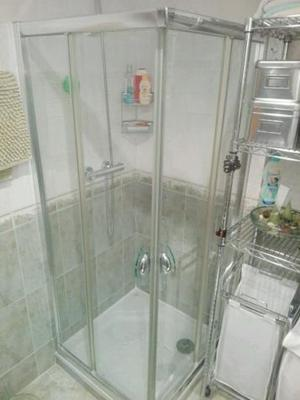 Mampara de ducha HUPPE