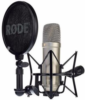 Microfono Rode NT1-A Complete Vocal Recording