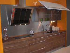 Mobiliario de cocina de exposicion vizcaya posot class for Muebles de cocina en vizcaya