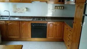 Muebles de cocina segunda mano en alicante for Cocinas profesionales de segunda mano