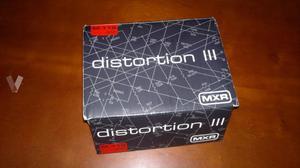 Pedal de Distorsion para Guitarra MXR M-115