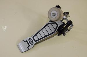 Pedal de bombo Pearl sin uso