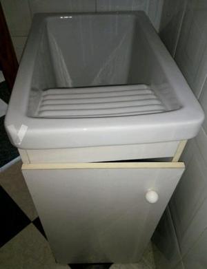Mueble para pica lavar ropa posot class for Pica lavadero roca
