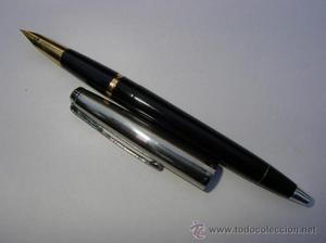 Pluma estilográfica (pluma-boligrafo) marca KOFA