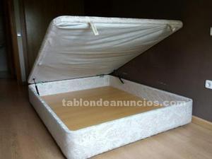 Se vende canapé abatible de 150
