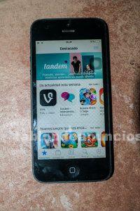 Vendo iphone 5 16gb negro libre