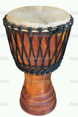 Yembe percusión