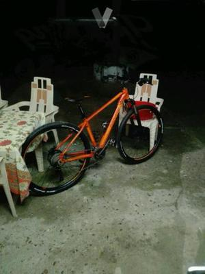 bicicleta Montaña 29 MmR woki
