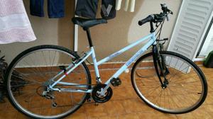 bicicleta de paseo perfecta