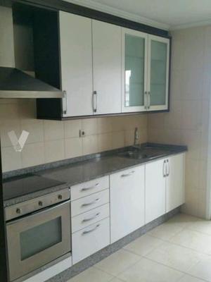 cocina completa con electrodomesticos