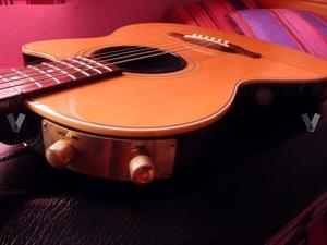 guitarra de la marca Epiphone