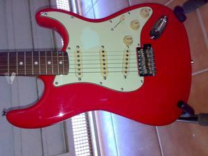 guitarra electrica squier simon neil stratocaster