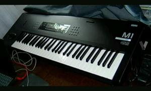 korg M1 sintetizador