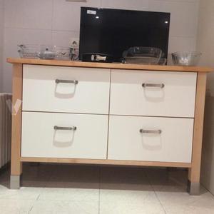 Muebles buffet para cocina de cocina vintage mueble - Buffet de cocina leroy merlin ...