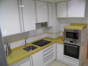 Muebles de cocina sueltos segunda mano for Cocinas profesionales de segunda mano