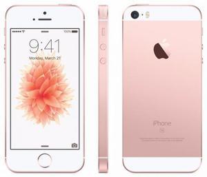 Apple Iphone SE 64gb Rose Gold Precintado